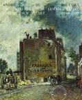 André Du Bouchet - La peinture n'a jamais existé - Ecrits sur l'art, 1949-1999.