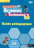 André Duco - Mes 60 missions en sciences & technologies cycle 3 CM1-CM2 - Guide pédagogique.