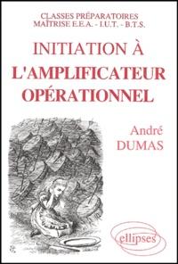 André Dumas - .