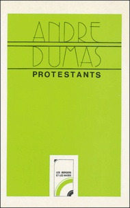 André Dumas - Protestants.