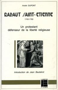 André Dupont - .