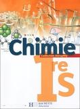 André Durupthy et Michel Barde - Chimie 1e S.
