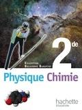 André Durupthy et Thierry Dulaurans - Physique Chimie 2e.