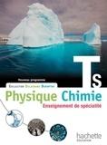 André Durupthy et Thierry Dulaurans - Physique Chimie Tle S Enseignement de spécialité.