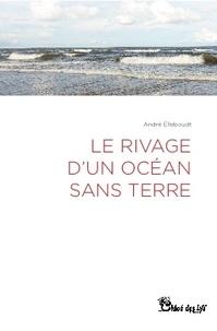 André Elleboudt - Le rivage d'un océan sans terre.