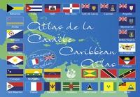 André Exbrayat - Atlas de la Caraïbe.
