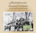 André Exbrayat - Ces Martiniquais et Guadeloupéens qui ont creusé le canal de Panama - Collection de cartes postales André Stella.