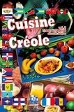 André Exbrayat et Philippe Demont - Cuisine créole - Volume 2.