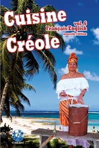 André Exbrayat - Cuisine créole - Volume 6.