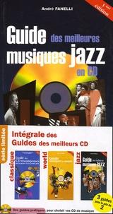 Intégrale des Guides des meilleurs CD - Pack 3 volumes classique/world/jazz.pdf