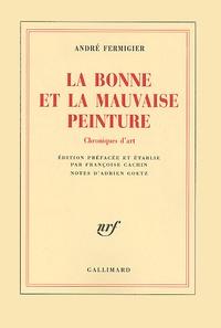 André Fermigier - .
