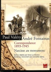 André Fontainas et Paul Valéry - .
