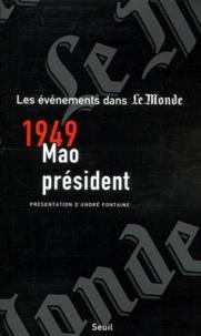1949, Mao président.pdf