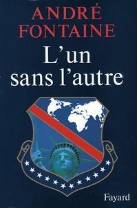 André Fontaine - L'Un sans l'autre.