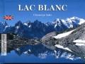 André Fournier et Joëlle Dartiguepeyrou - Lac Blanc - Cheserys lake.