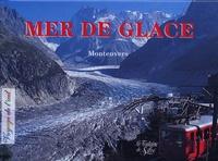 André Fournier - Mer de Glace - Montenvers.
