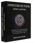 André Fr. Aniorté - Commentaire des psaumes.