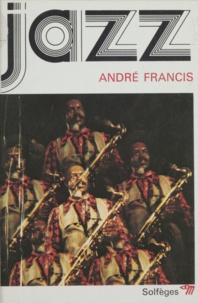 André Francis et F.-R. Bastide - Jazz.