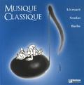 André François Barbe et Etienne Lécroart - Musique classique.