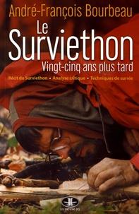 Goodtastepolice.fr Le Surviethon : vingt-cinq ans plus tard Image