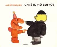 André François - Chi è il più buffo?.