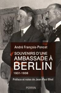 Souvenirs dune ambassade à Berlin - Septembre 1931 - octobre 1938.pdf