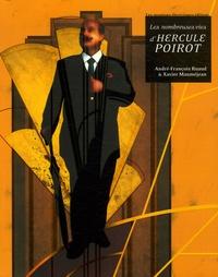 André-François Ruaud et Xavier Mauméjean - Les nombreuses vies d'Hercule Poirot.