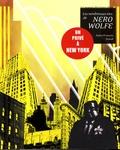 André-François Ruaud et Jacques Baudou - Les nombreuses vies de Nero Wolfe - Un privé à New York.