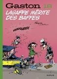 André Franquin - Gaston (Edition 2018) - tome 18 - Lagaffe mérite des baffes (Edition 2018).