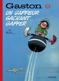 André Franquin - Gaston (Edition 2018) - tome 9 - Un gaffeur sachant gaffer (Edition 2018).