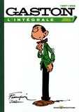 André Franquin - Gaston l'Intégrale  : 1957-1958.