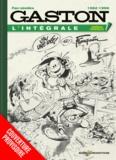 André Franquin - Gaston l'Intégrale  : 1982-1996.