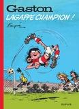 André Franquin - Gaston  : Lagaffe champion !.