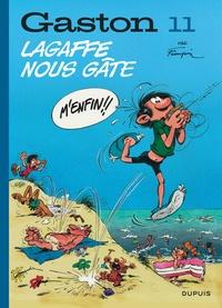 André Franquin - Gaston Tome 11 : Lagaffe nous gâte.