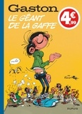 André Franquin - Gaston Tome 14 : Le géant de la gaffe.