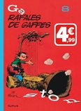 André Franquin - Gaston Tome 8 : Rafales de gaffes.