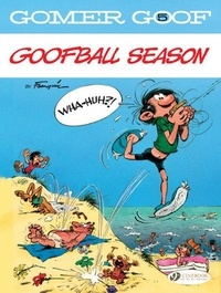 André Franquin - Gomer Goof Tome 5 : Goofball Season.