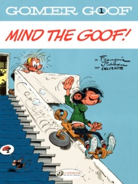 André Franquin - Gomer Goof - Tome 1, Mind the Goof!.