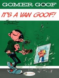 André Franquin - Gomer Goof - Book 2, It's a Van Goof.