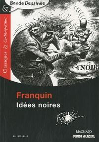 André Franquin - Idées noires.