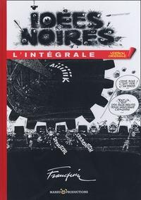 André Franquin - Idées noires - L'intégrale.