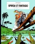 André Franquin - L'intégrale Spirou et Fantasio. - Volume 1.