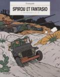 André Franquin - L'intégrale Spirou et Fantasio. - Volume 3.