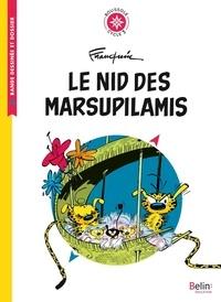 André Franquin - Le nid des marsupilamis - Cycle 3.
