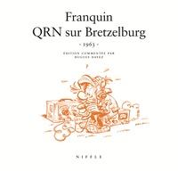 André Franquin - QRN sur Bretzelburg.