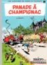 André Franquin - Spirou et Fantasio Tome 19 : Panade à Champignac.