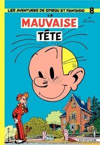 E book à télécharger gratuitement Spirou et Fantasio Tome 8 9782800188089 par André Franquin in French PDB