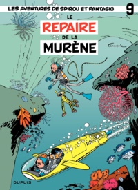 Livres électroniques téléchargeables gratuitement en ligne Spirou et Fantasio Tome 9 par André Franquin