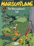 André Franquin et  Greg - The Marsupilami Tome 1 : The Marsupilami's Tail.
