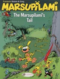 The Marsupilami Tome 1.pdf